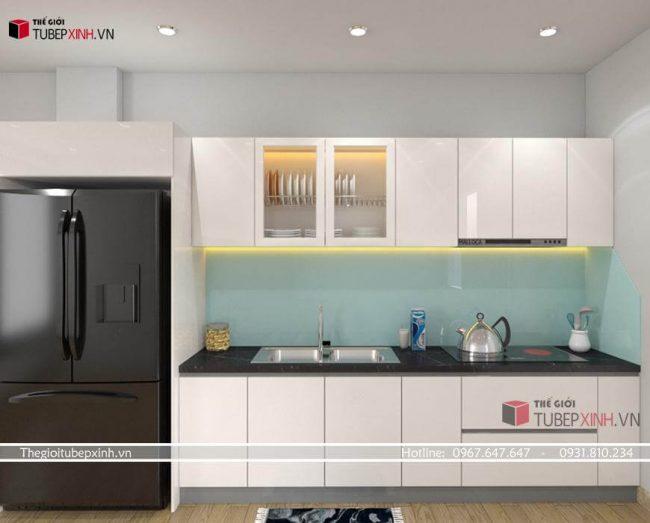 Thiết kế tủ bếp quận 7