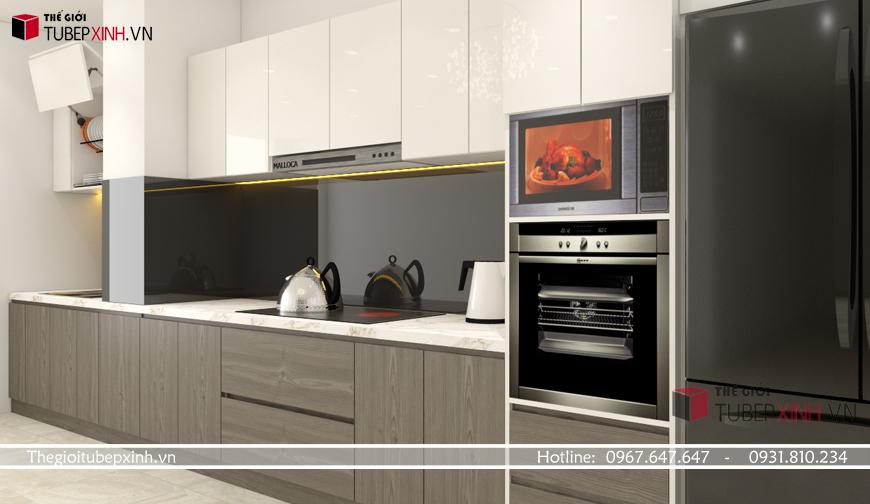 Chất liệu acrylic cao cấp được khách hàng sử dụng